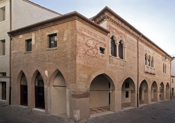 Tra - Treviso Ricerca Arte